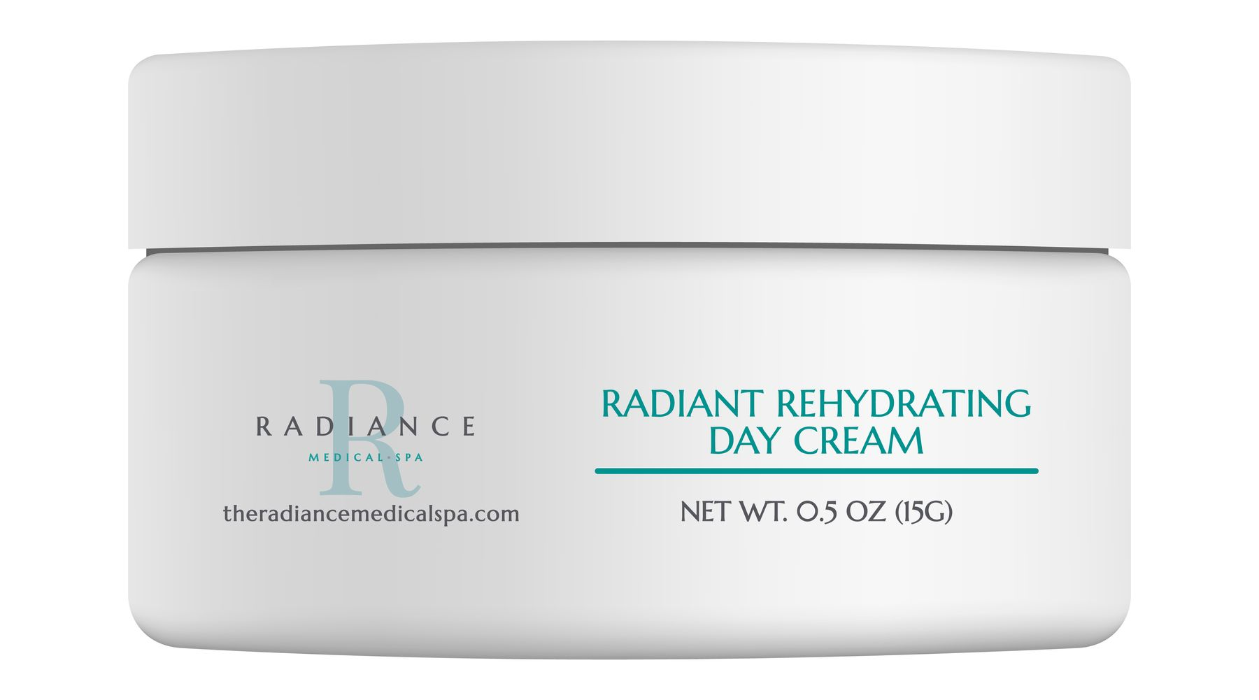 Radiant Rehydrating Day Cream