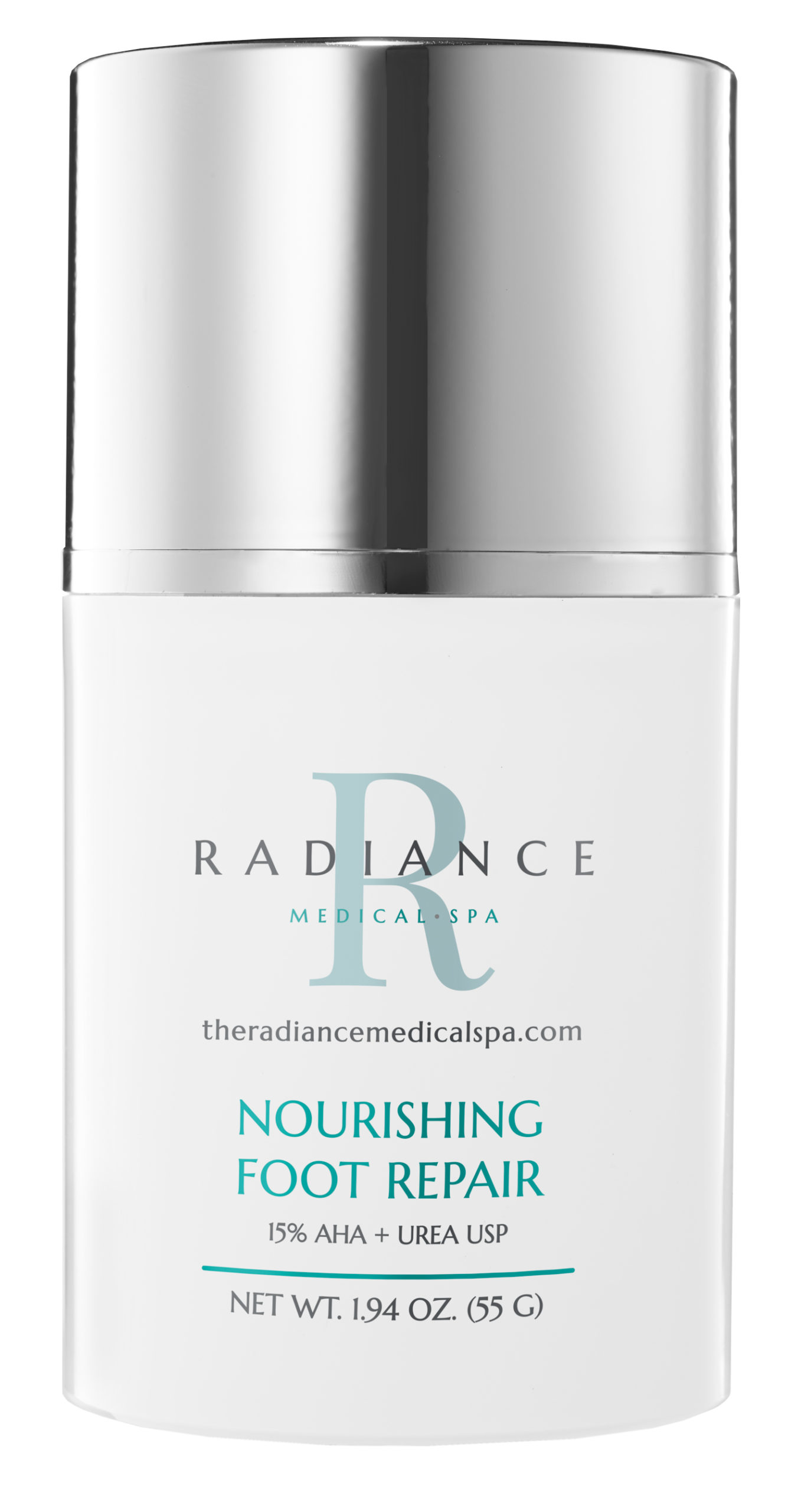 Nourishing Foot Repair