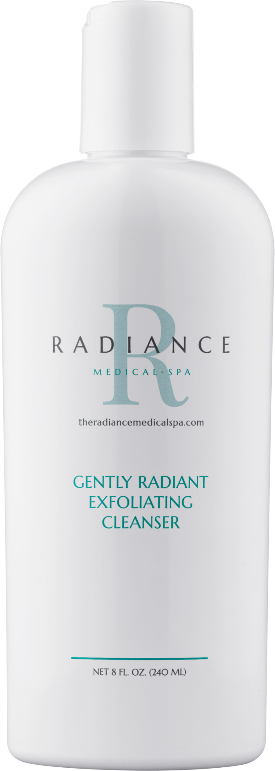 Gently Radiant Exfoliating Cleanser