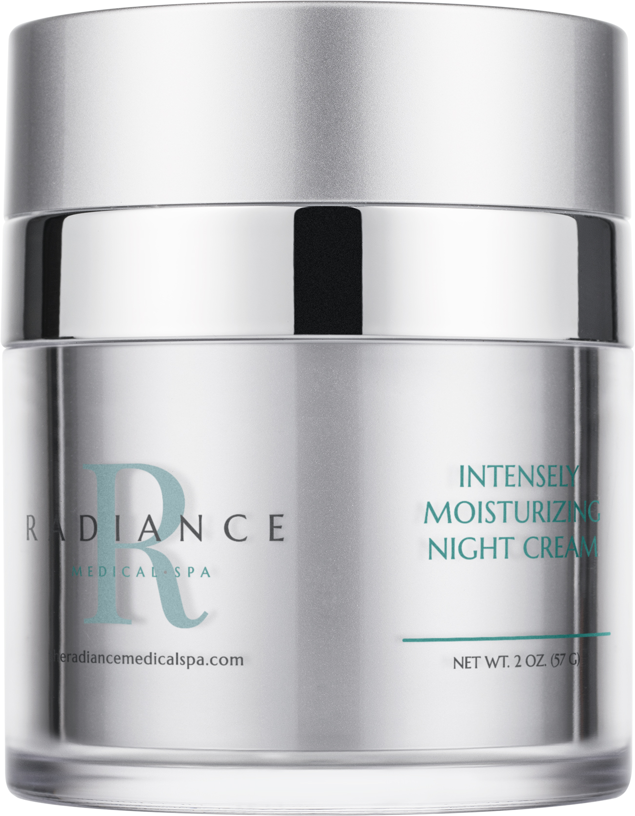 Intensely Moisturizing Night Cream