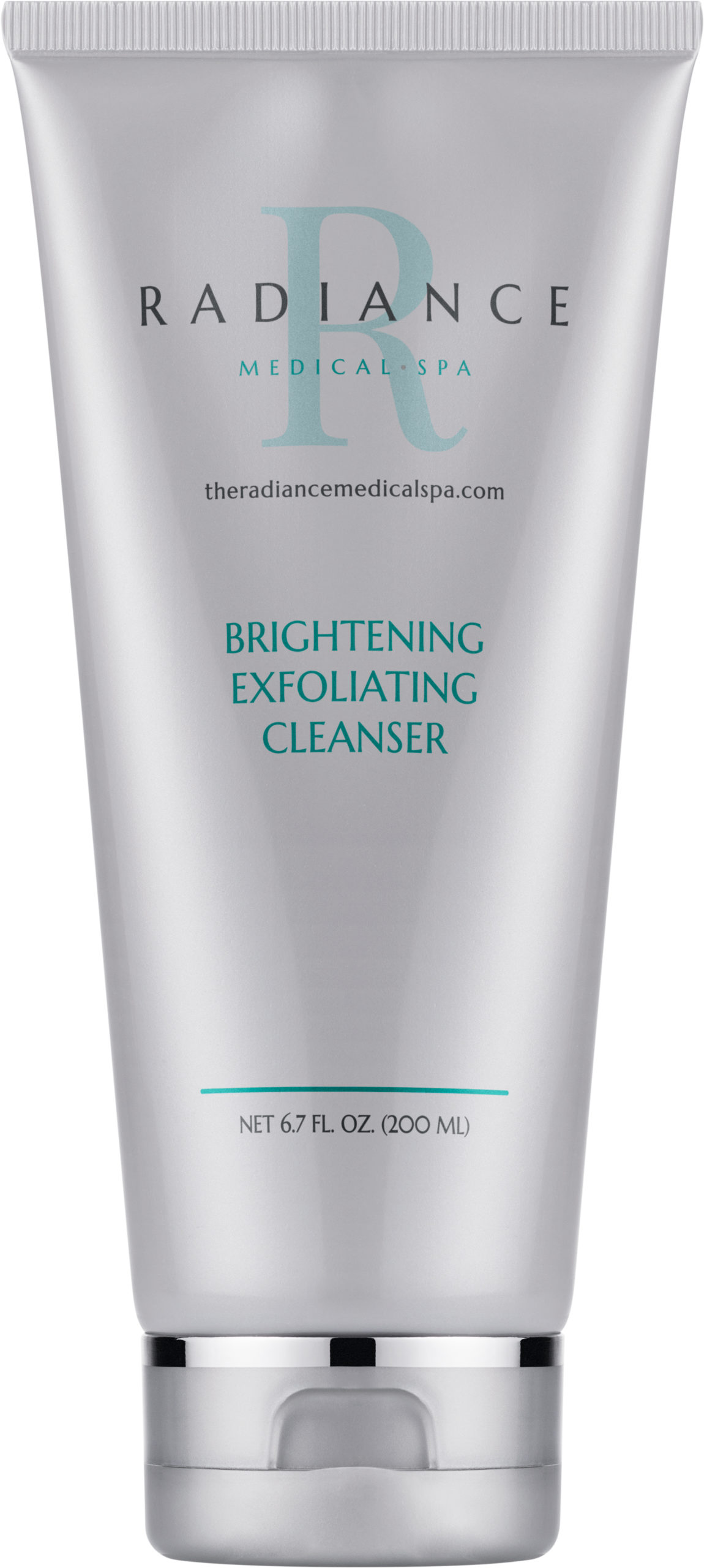 Brightening Exfoliating Cleanser