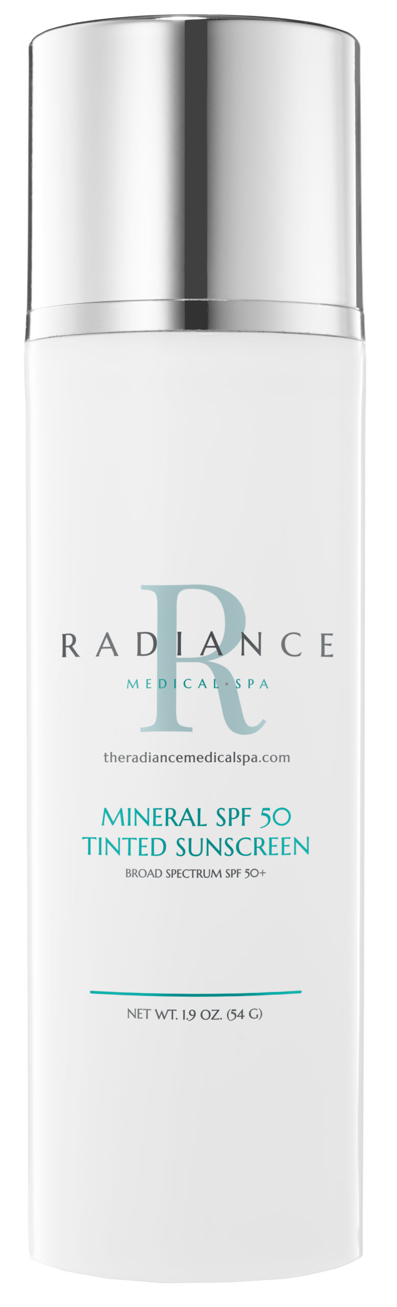 Mineral SPF 50 Tinted