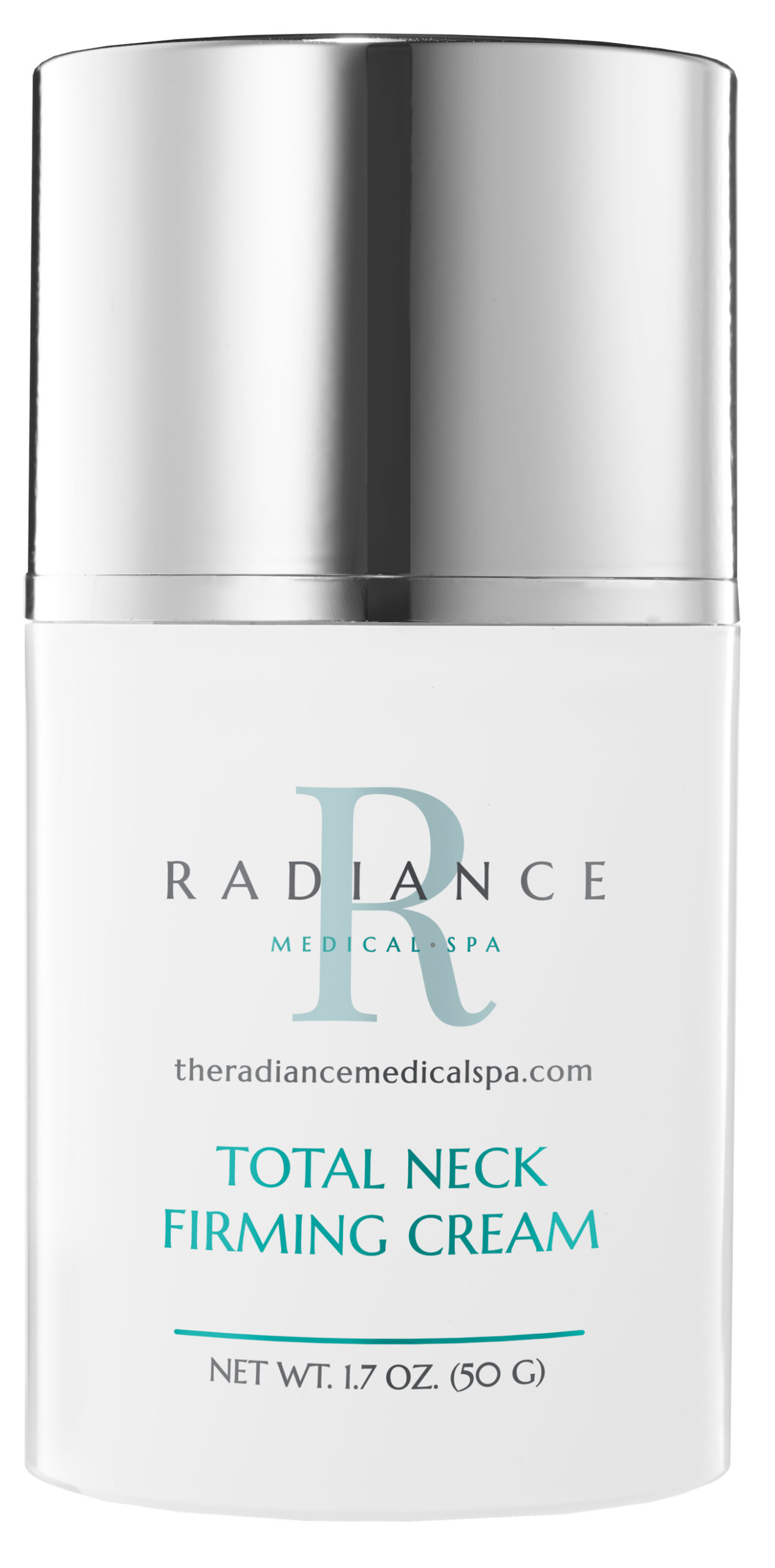 Total Neck Firming Cream