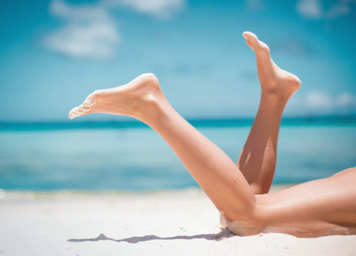 Buy 3 Laser Hair Removal Treatments and Get 1 Half Off!