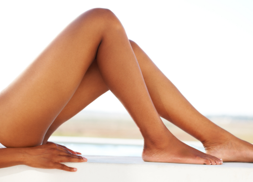 Laser Hair Removal with Vectus
