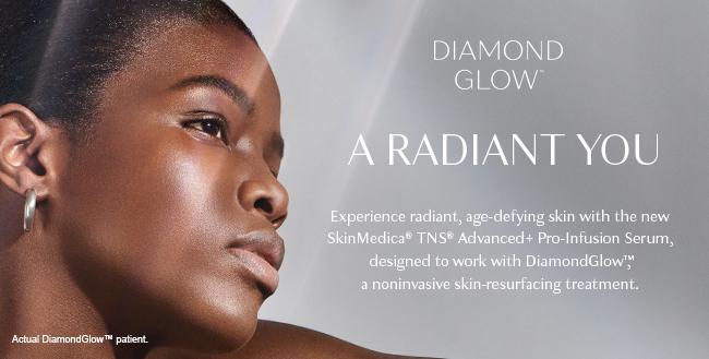 DiamondGlow - A Radiant You